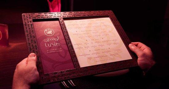 Lusin Restaurant