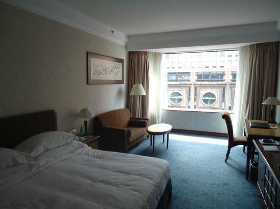 Melia Kuala Lumpur: Room