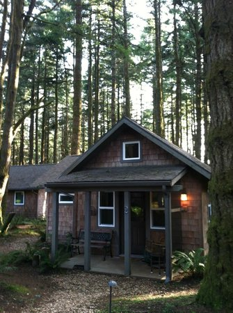 Port Orford, OR: Guest House