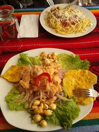 Restaurante Pakarina