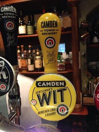 The Wheatsheaf Inn Restaurant: Camden WIT