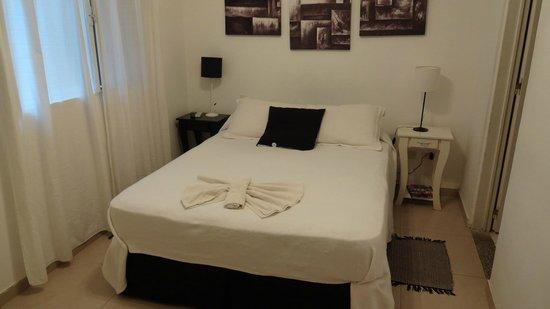 Biarrizt Hotel B&B: Habitación doble