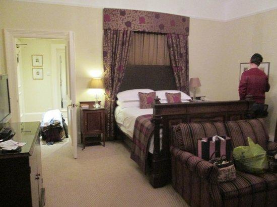Macdonald Leeming House, Ullswater : Room 6 (Suite)