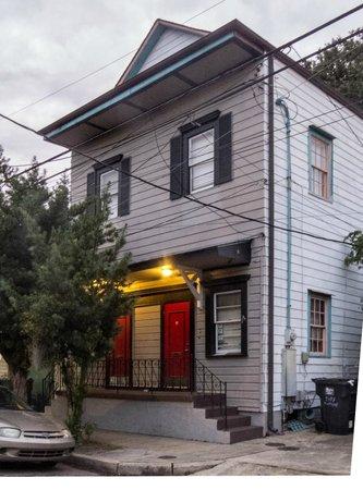 Old Historic Creole Inn: Historic Creole Inn