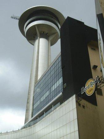 Torre Alta Vila