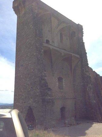 Tours du Rhone: Chateauneuf du Pape