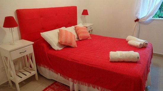 Biarritz Hotel B&B: habitación doble