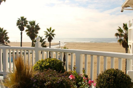 Shutters on the Beach: View from pool