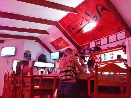 Bar Arriba: Arriba bar