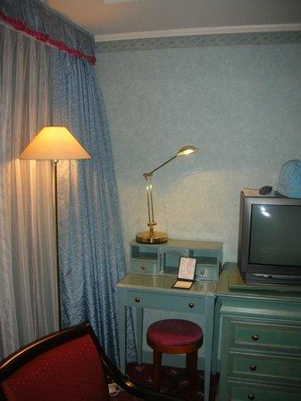 Hakuba Tokyu Hotel: Номер внутри