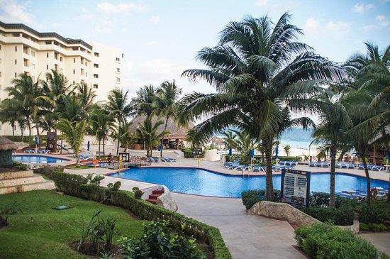 Casa Maya Cancun: Casa Maya Pool