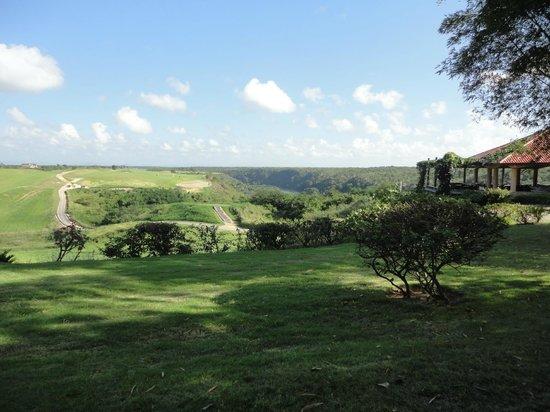 Casa de Campo Resort & Villas: Golfers Traum