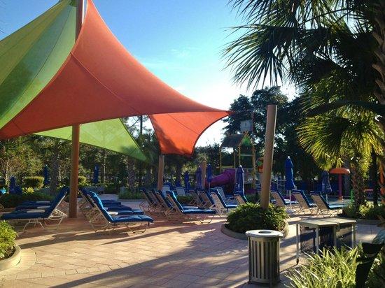 Renaissance Orlando at SeaWorld: Waterpark