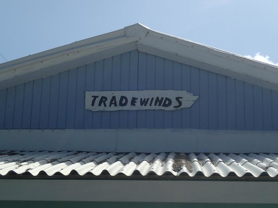 Tradewind Guest Suites on Salt Cay : Tradewinds