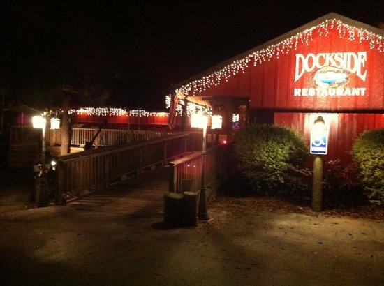 Seafood Restaurants In Port Royal Sc