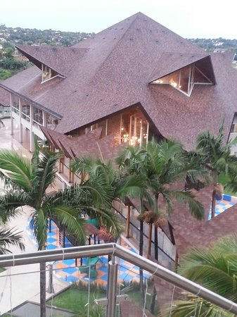 Recanto Cataratas Thermas Resort & Convention: Lindo demais