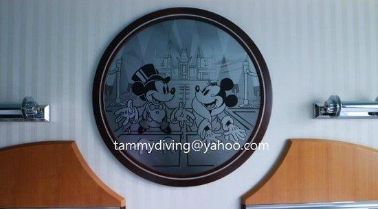 Disney's Hollywood Hotel: Mickey and Minnie