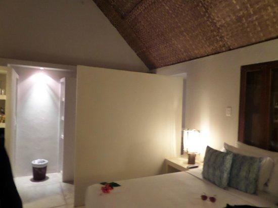 Hotel San Pedro de Majagua: habitacion