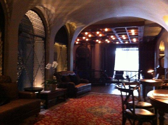 Hotel Muse Bangkok Langsuan - MGallery Collection: Lobby