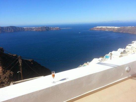 La Maltese Estate Villa: View
