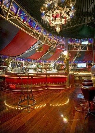 Boho Bar: Boho Circle Bar