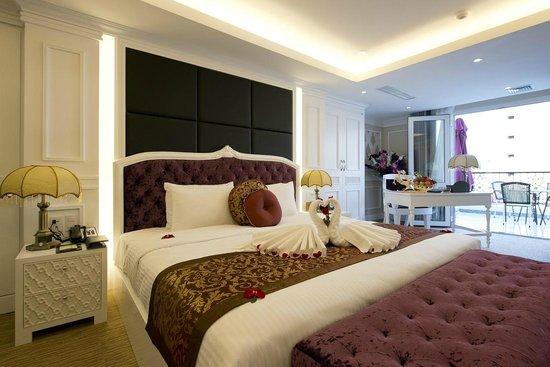Hanoi Morgans Hotel