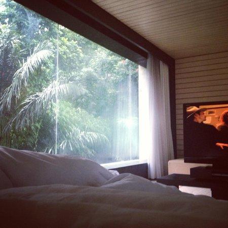 Padma Hotel Bandung: Awesome Padma!