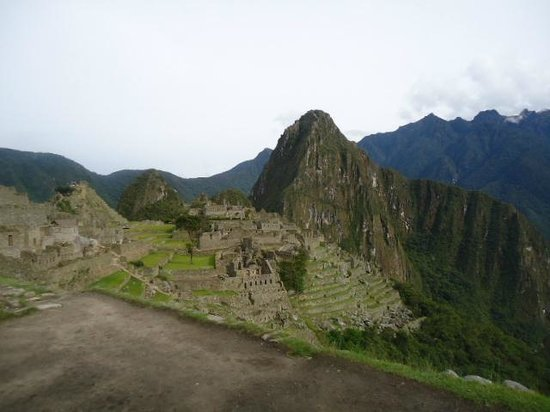 Inca Path Cusco One Day Private Tours