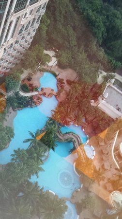 Sunway Resort Hotel & Spa: pool