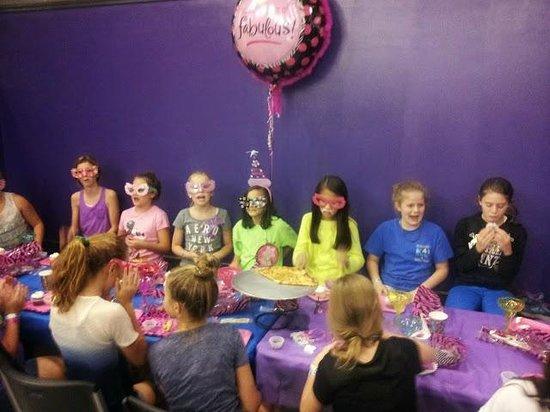 Party Planet Xtreme : Birthday Diva
