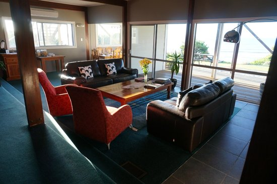 Breakers Boutique Accommodation: guests can stay here together