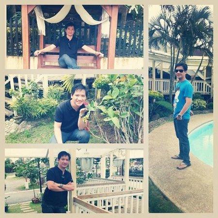Bali Village Hotel Resort and Kubo Spa: Lovely landscaping