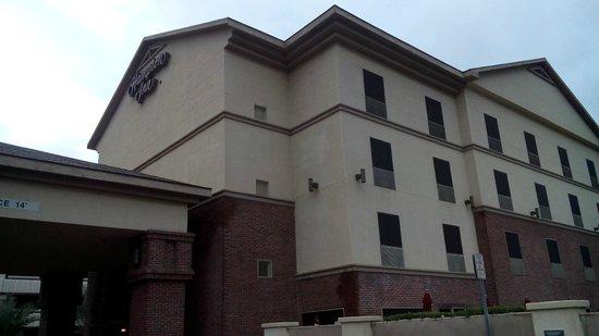 Hampton Inn Phoenix-Midtown-Downtown Area: Hampton Inn