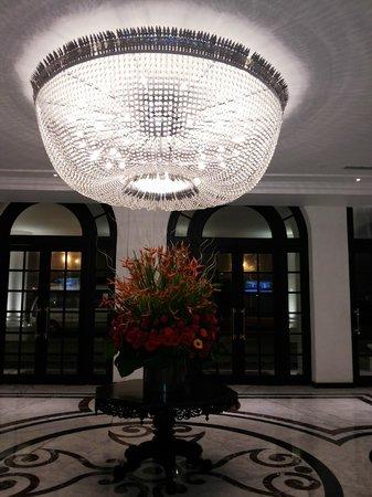 The Kingsbury: Lobby