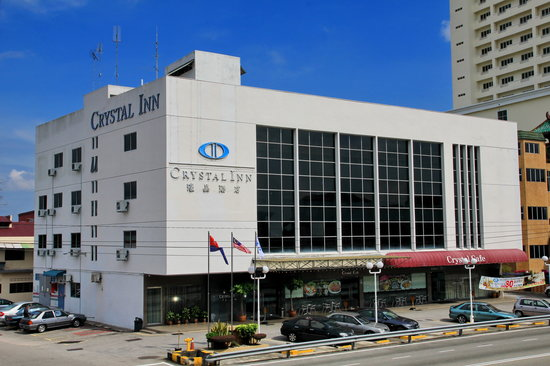 Crystal Inn UPDATED 2017 Hotel Reviews Price Comparison And 33 Photos Batu Pahat