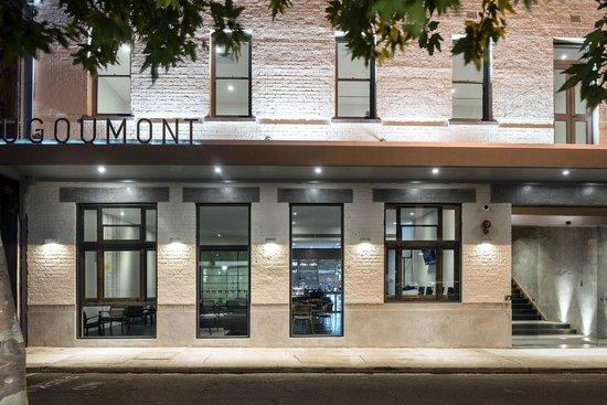 Hougoumont Hotel Fremantle