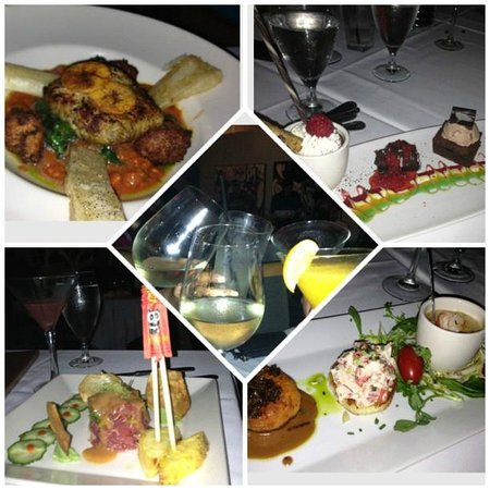 Johnny V : Food journey of our awesome night out!