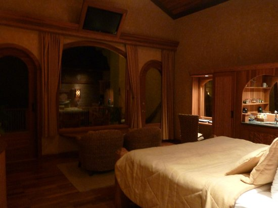 The Springs Resort and Spa : Two Bedroom Suite