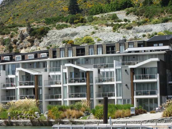 Hilton Queenstown Resort & Spa: Hilton Residences