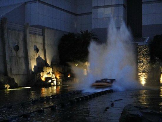 Garden Centre: 大阪市、ユニバーサル・スタジオ・ジャパンの