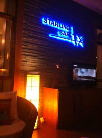 Deevana Plaza Krabi Aonang: Cocktail Bar