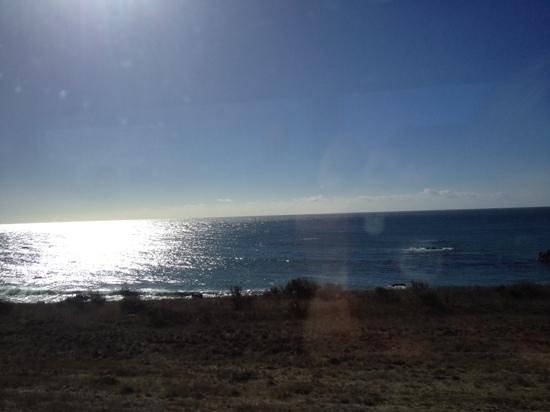 BEST WESTERN PLUS Cavalier Oceanfront Resort: end of day