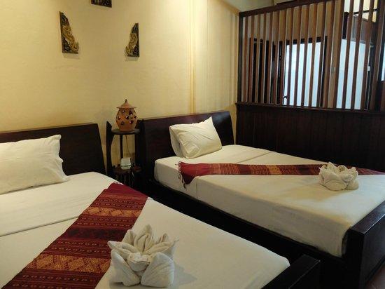 Vangsavath Hotel: Nice Room
