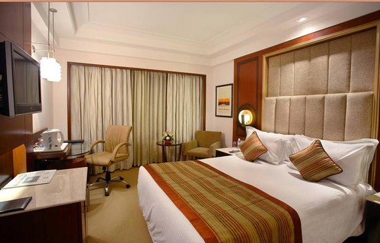 โรงแรมรามาด้า เกอร์กาออน บีเอ็มเค