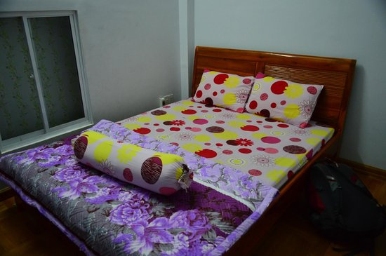 Mrs. Flower's Homestay: Room