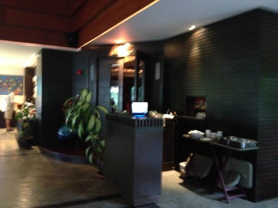 The Elements Krabi Resort: Breakfast & Dinning Area