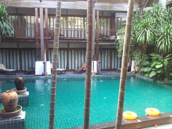 Yantarasiri Resort: Yantarasri Resort, Chiang Mai