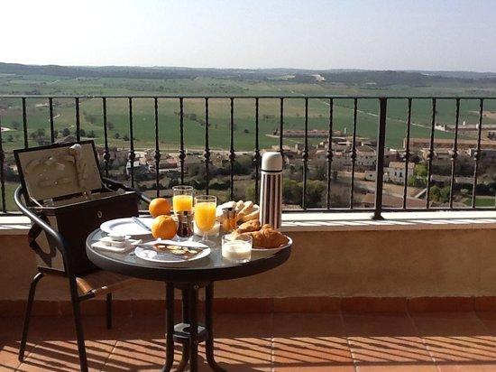 Domus Fontana Hotel Restaurante: Disfruta.