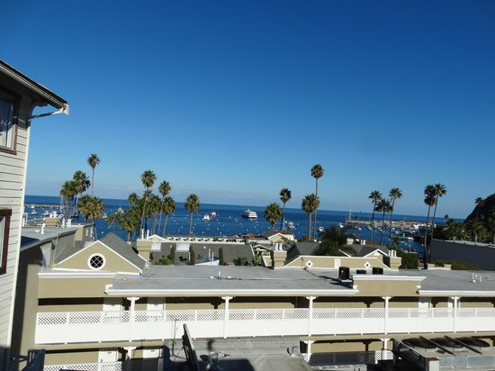 Catalina Island Inn: Room #443