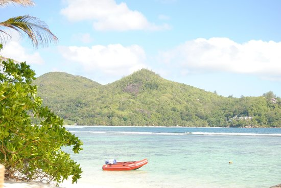 Kempinski Seychelles Resort: Panorama
